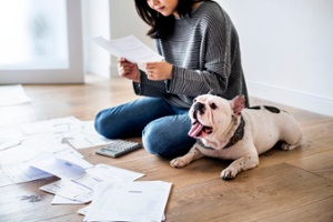 Estate Planning with Pets and Pet Trusts