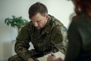 PTSD Diagnosis can be complicated