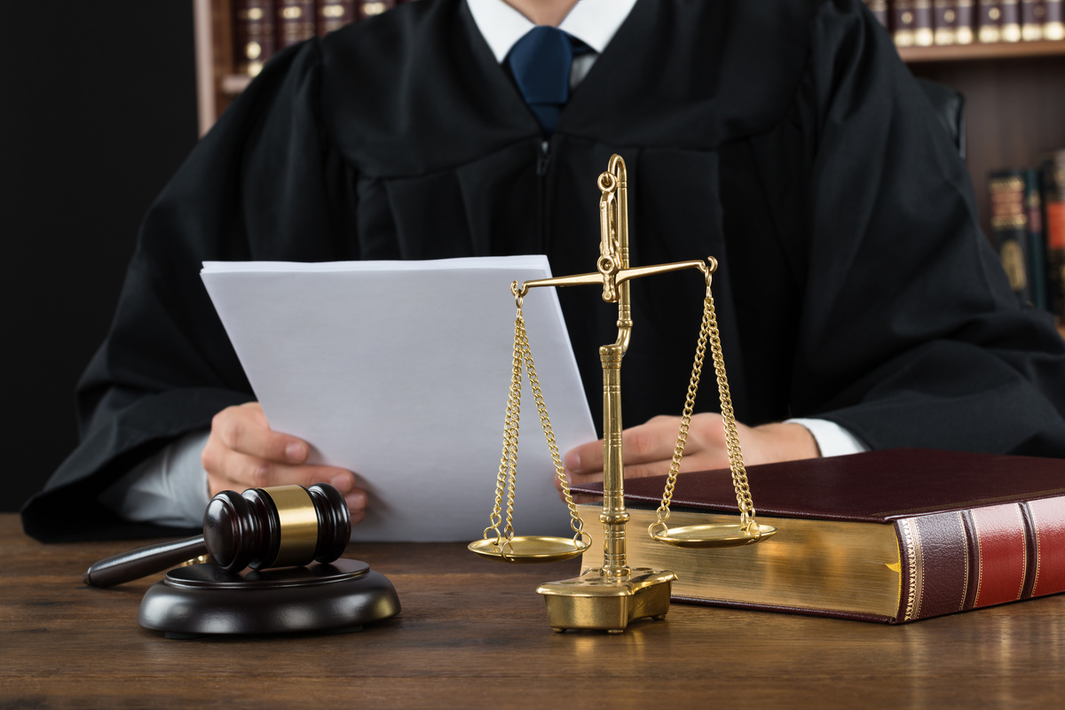 Social Security Disability Applicant Seeks Judicial Review