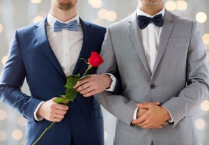 Same-Sex Couples Sue for VA Benefits