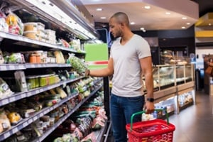 Department of Defense Expands Commissary System